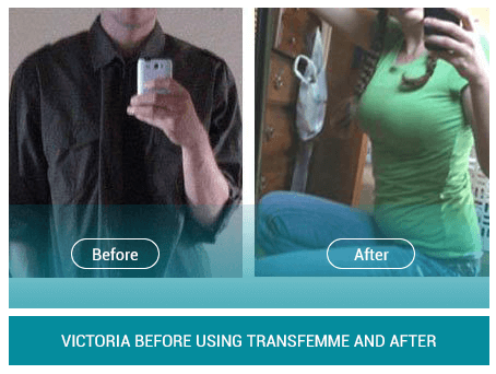 Victoria Transfemme Images