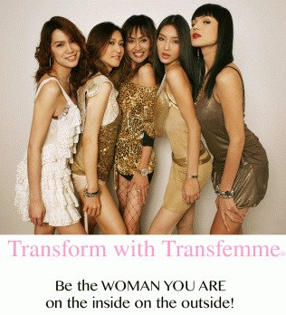 Transform with Transfemme