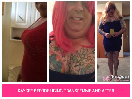 Kaycee Transfemme Images